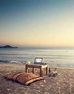 beachoffice